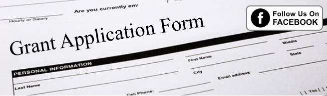 Educational Foundation  Grant Request Form